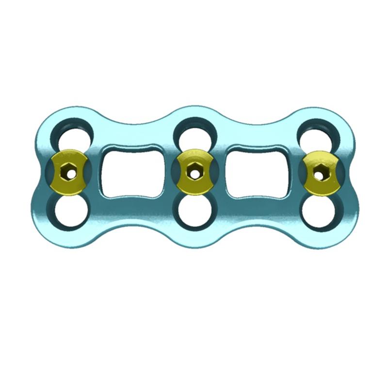 WALEN颈椎前路钢板系统